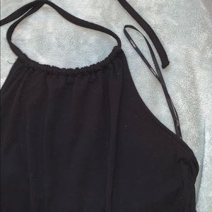 Halter top from Forever 21